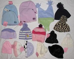 Large Selection of Several Kid's Hats Sizes 2 - 6 London Ontario image 2