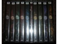 The X-Files: The Complete Collector's Edition DVD Box Set (New & Sealed)