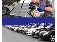 Mechanic - Motor trade career- Car hire company