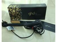 100% Genuine GHD IV Professional Styler / Straighteners Boxed in Excellent Condition