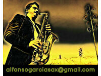 Sax Lessons - Music Lessons