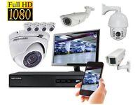 Satellite, CCTV, Aerial Installation