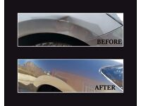 >Servicing & Repairs< >Car Paint & Body Repair<