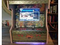 Bartop Arcade Gaming System