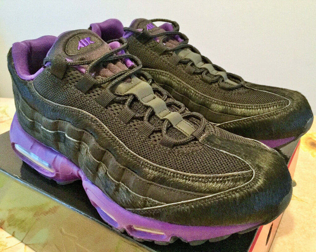 7d1a384fbe4 ... 2010 Nike Air Max 95 Air Attack Pack 9.5UK10.5US (Vintage Supreme ...