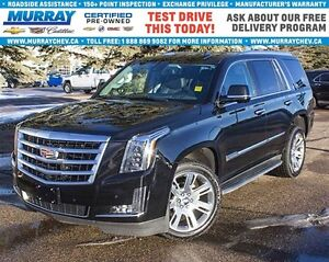 2016 Cadillac Escalade Luxury Collection *4WD *Leather *Bluetoot