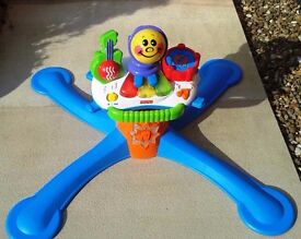 Fisher-Price Sit-to-Stand Microphone