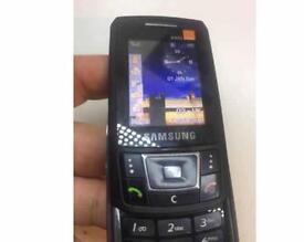 Samsung Ultra D900 - unlocked