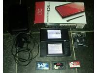 Red ds lite and extras need gone
