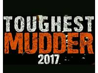 Tough Mudder Yorkshire ticket for sale