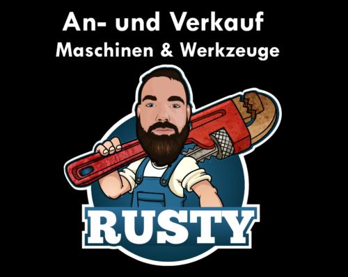 Rustys Maschinenhandel