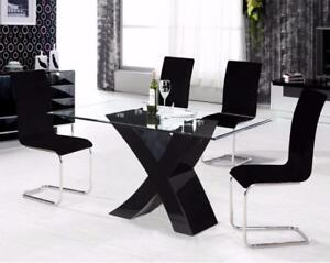 DINING SET WITH DIFFERENT DESIGNS AT LOW PRICE (ID-243)