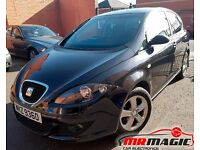 Seat Altea 2008 low miles, 1year MOT, 1.9tdi diesel