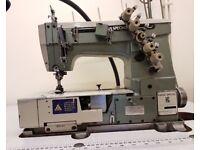 Kansai Special Industrial Coverstitch Sewing Machine
