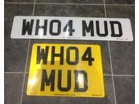 WH04 MUD