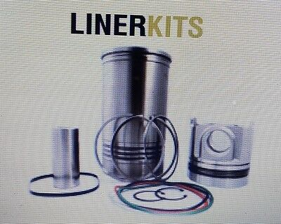 3304 3306 1073565lk Liner Kit For Caterpillar Cat Enginepiston