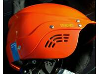 Shred Ready Kayaking/ Watersports Standard Full Cut Safety Helmet.£80 to buy on line.
