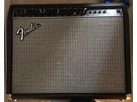 Fender deluxe 112 plus USA Made not Orange/Marshall