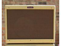 Fender Blues Deluxe Amp