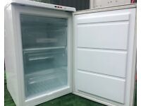 ZANUSSI UNDER COUNTER FREEZER FREE DELIVERY