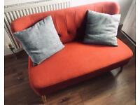 MADE dotcom 2-Seater Sofa