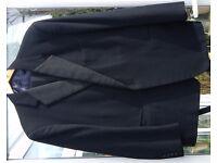 """Black evening suit size 42"""" inside leg 29"""""""