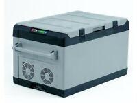WAECO Coolfreeze Dometic CF-80 Refrigerator Fridge Coolbox Freezer Combo 3-way Caravan Motorhome
