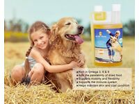 Are you frustrated with your dog's itchy and flaky skin?