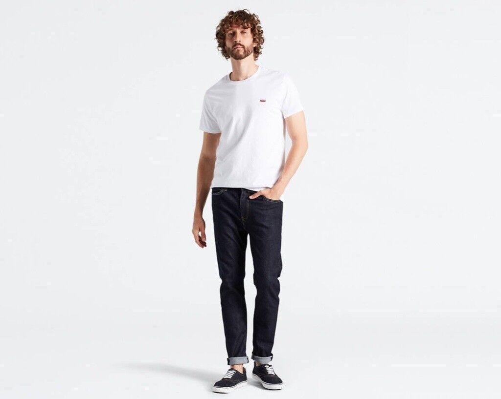 Levi's 510 Skinny Fit Jeans Colour CLEANER ADV 32 x 32 Men's Levis | in Kilburn, London | Gumtree