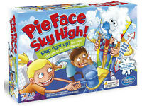 Brand New in Box Pie Face Sky High Game Birthday Gift