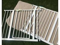 Lindam Baby Stair Gates (Pair or Single)