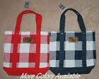 Abercrombie & Fitch Women's Cotton tote Handbags & Purses