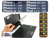Best iPad Touch Repair & Laptop LCD Screen Repair Service in Birmingham B19 3JT All Problems Solved