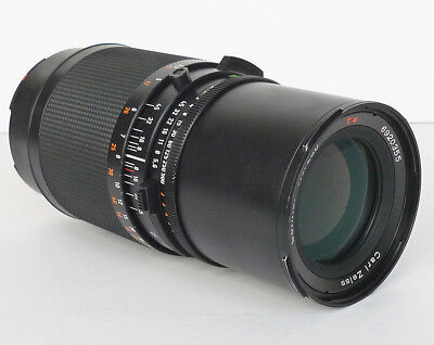 HASSELBLAD Carl Zeiss SONNAR T* 250mm f/5.6 CF LENS for V Series 500C/M