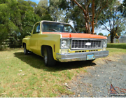 1976 GMC C1500 Sierra Classic Pickup Crib Point Mornington Peninsula Preview