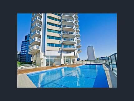 Room in Luxury Apartment in Best Location