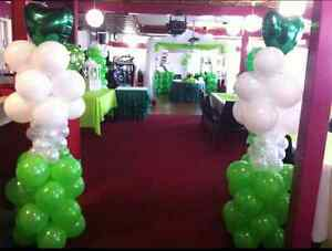 MLCJ Catering services and party equipment for hire Seven Hills Blacktown Area Preview