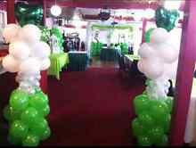 MLCJ Catering services Seven Hills Blacktown Area Preview