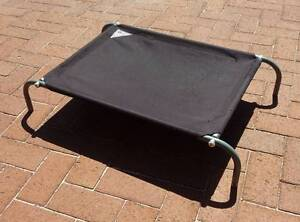 dog bed (alloy frame) Willetton Canning Area Preview