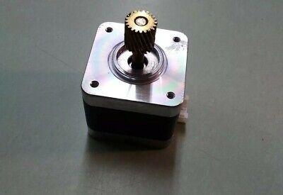 Minebea Step Motor 17pm-j844-g4vs T1606-01