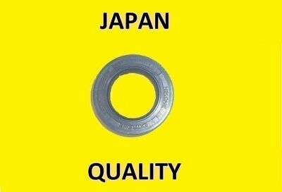 LEFT CRANK SHAFT OIL SEAL FOR <em>YAMAHA</em> PW 80 N 2001 80 CC