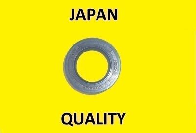 DRIVE SHAFT OIL SEAL FOR <em>YAMAHA</em> YZ 80 D 1T0 1977 80 CC