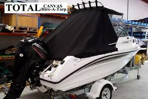 BOAT COVERS, BOAT CLEARS, BIMINIS & TRIMMING SPECIALISTS Perth Perth City Area Preview