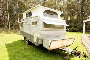 Off Rd Pop Top Caravan West Hobart Hobart City Preview