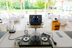 Professional Dj & MC Services