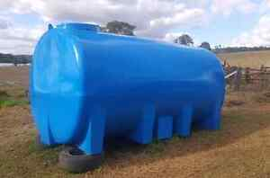 13000L water tank Dungog Dungog Area Preview