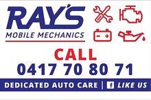 A1 mobile mechanic Brisbane Region ,QLD Automotive Car service Brisbane City Brisbane North West Preview