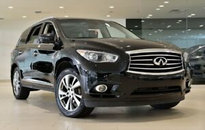 2015 Infiniti QX60 DELUXE TOURING TECH TECHNOLOGY PACKAGE!