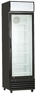 Kool-it Kgm-13 Commercial 1-door Beer Soda Glass Display Refrigerator Cooler