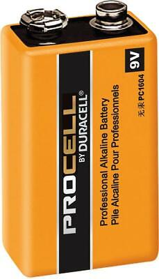 Procell by Duracell 9V Professional Alkaline -